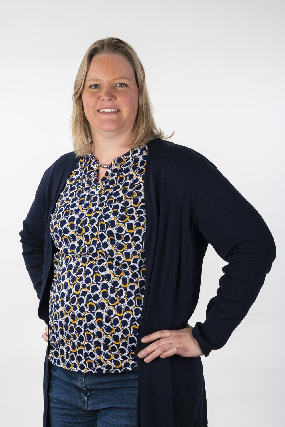 Laura van der Schoor