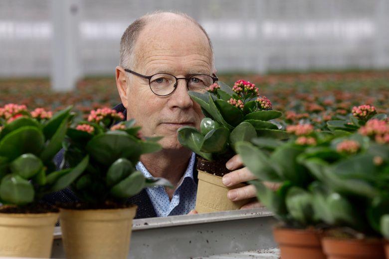 René Wesselman WPT Biobased